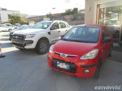 usata Hyundai i10 1.1 BlueDrive GPL 12V