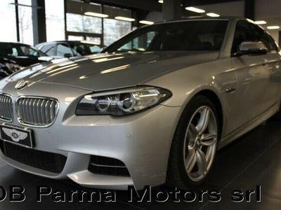 usata BMW M550 M550 d xDrive