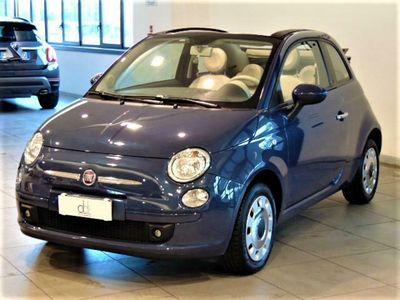 usata Fiat 500C 500C1.2 Pop Star