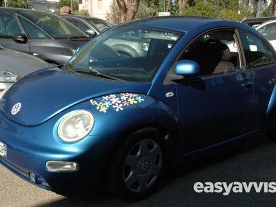 brugt VW Beetle newtdi diesel