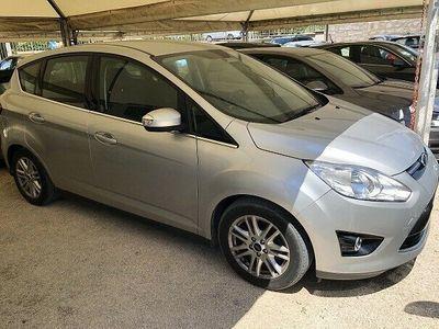 usata Ford C-MAX 1.6 tdci plus