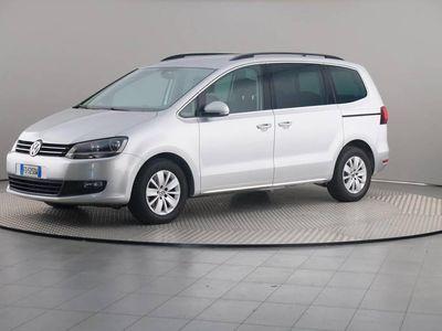 usata VW Sharan 2.0 Tdi Business Bmt Dsg