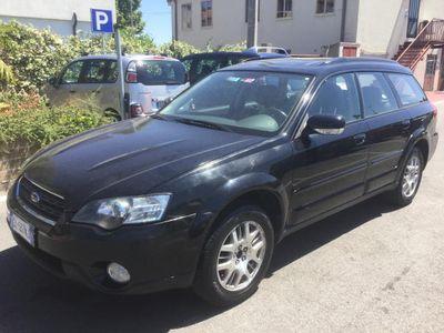 usata Subaru Outback 2.5 16V FY