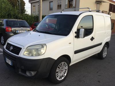 usata Fiat Doblò 1.3 MJ 16V PC-TA Cargo Lam. Busin.