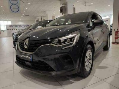 usata Renault Captur 1.0 TCe 12V 100 CV Life