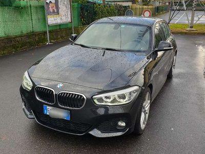 usata BMW 120 Serie 1 (F20) xDrive 5p. Msport
