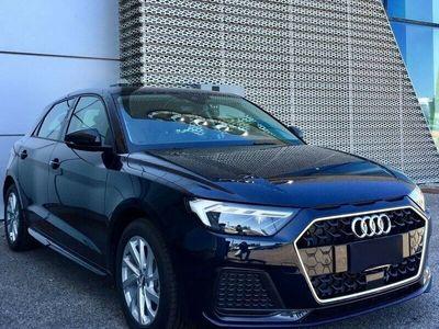 usata Audi A1 Sportback II 2019 SB 30 1.0 tfsi Admired s-tronic