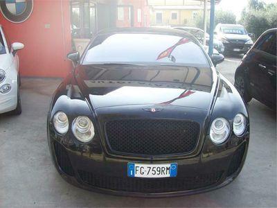 usata Bentley Continental GT Altri Allestimenti