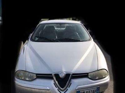 usata Alfa Romeo 156 1.9 JTD cat