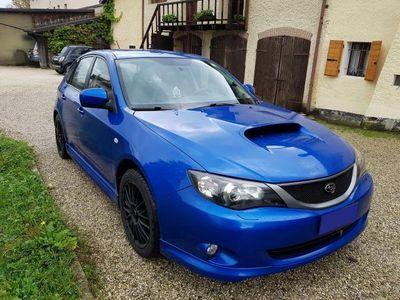 usata Subaru Impreza 2.0d Sport Dynamic Usato