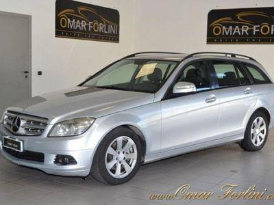 gebraucht Mercedes 170 S.W.CDI SPORT AUTOPELLE SENSORI CRUISE FULL