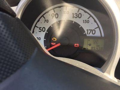 usata Toyota Aygo 1.0 12V VVT-i 3 porte Sound