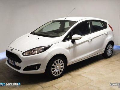 usata Ford Fiesta 1.0 Plus 80cv 5p E6