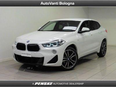 usata BMW X2 sDrive18d Msport del 2019 usata a Granarolo dell'Emilia