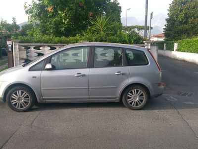 used Ford C-MAX 1ª serie - 2004