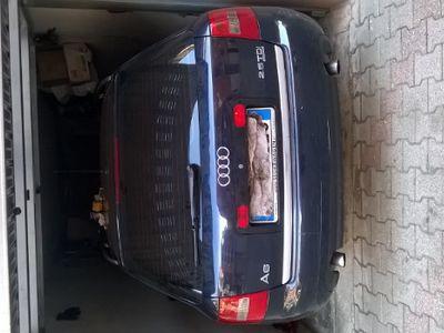brugt Audi A6 2ª serie - 2005