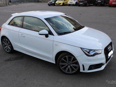 usata Audi A1 TDI 105 cv s line distribuzione fatta