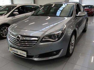 usata Opel Insignia 2.0 CDTI 163CV Start&Stop 4 porte Cosmo