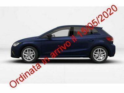 usata Seat Ibiza 1.0 mpi 5p. xcellence