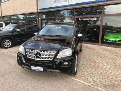 usata Mercedes ML300 CDI BlueEFFICIENCY Sport