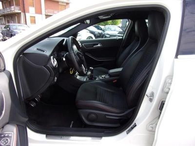 usata Mercedes A180 Classe A - W176 BenzinaPremium E6
