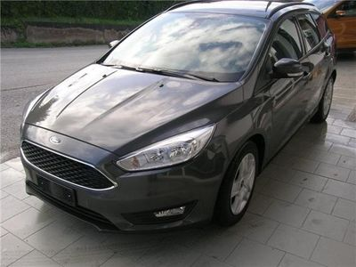 usata Ford Focus Focus WAGON 1.5 TDCi 120 CV PLUS SYNC +PLUS PACK