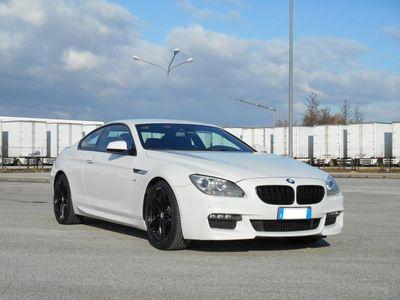usata BMW 640 Futura Pack Msport