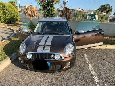 usata Mini Clubman (R55) - 2008