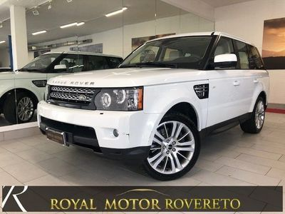used Land Rover Range Rover Sport 3.0 SDV6 HSE + TETTO APRIBILE !!