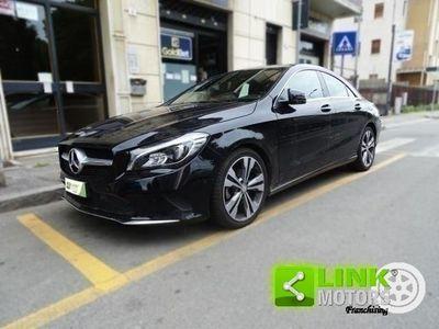 begagnad Mercedes CLA180 Classe CLAd Sport