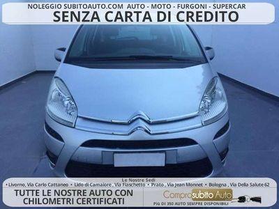 usata Citroën C4 Picasso 1.6 HDi 110 FAP Business rif. 13654792