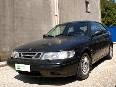 usata Saab 900 2.0i 16v 3 Porte Se Usato