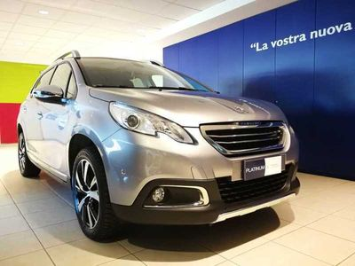 second-hand Peugeot 2008 BlueHDi 120 S&S Allure - PARK ASSIT + TETTO CIEL