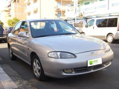usata Hyundai Lantra 1.6i 16v Gls Comfort Usato