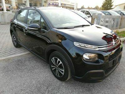 usata Citroën C3 BlueHDi 75 S&S Feel