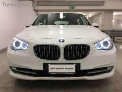 usata BMW 520 Gran Turismo d Futura *AUT*NAVI PRO*XENO*TELECAM*