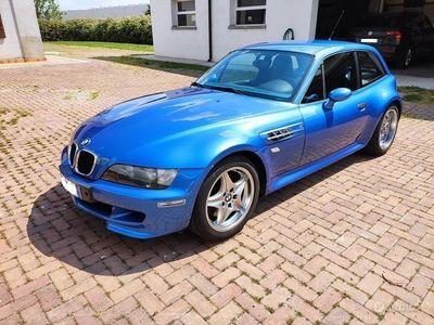 usata BMW Z3 M Coupe