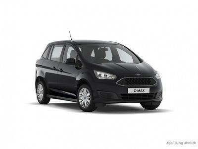 käytetty Ford Grand C-Max C-max 1.5 Ecoboost Aut. Titanium 7- Sitze Navi
