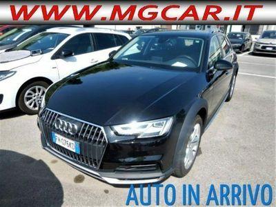 usata Audi A4 Allroad 2.0 TDI 190 CV S tronic Business Evolution NAVI