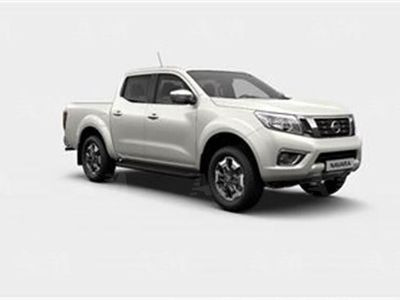 usata Nissan Navara Navara 3ª serie2.3 dCi 4WD Double Cab Acenta