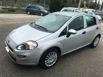 usata Fiat Punto Evo 6° Serie 1.3 Mjt 85 CV 5p. S&S Dyn. ECO