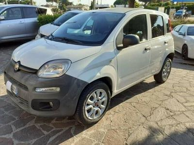 usata Fiat Panda 0.9 TwinAir Turbo Natural Power autocarro