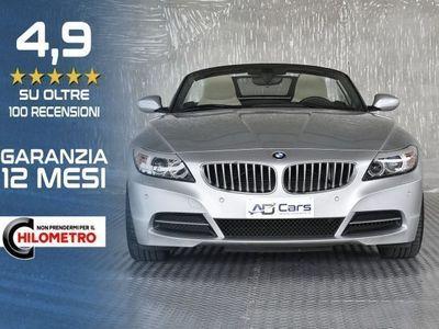 usata BMW Z4 sDrive23i