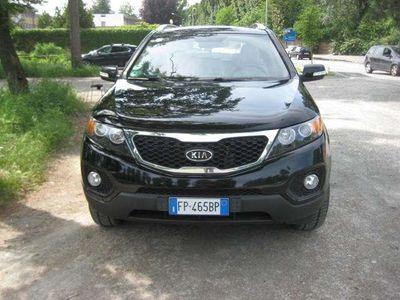 usata Kia Sorento 2.0 CRDI AWD Class