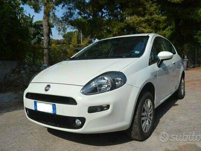 usata Fiat Punto 1.4 Natural Power 3p - 2012