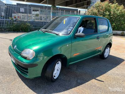 gebraucht Fiat 600 1.1 benzina anno 2001