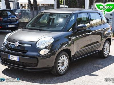 usata Fiat 500L 1.3 mjt Pop Star 95cv