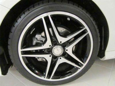 usata Mercedes A180 Premium pack AMG + Xeno + Navi