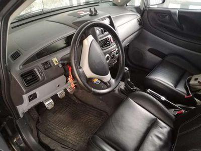 usata Suzuki Liana 1.6i 16V cat 4x4 GLX