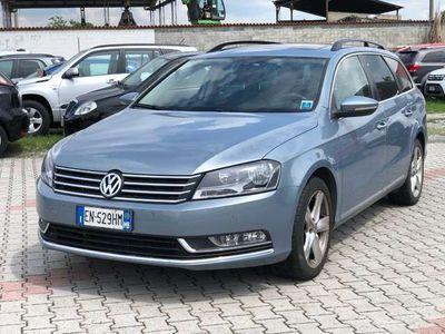 usata VW Passat Variant 1.4 TSI DSG Comfort. EcoFuel NON VA RETROMARCIA